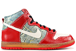 Dunk High Premium SB Shoe Goo
