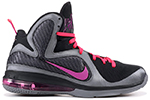 Nike Lebron 9 Miami Night