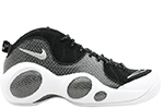 Nike Zoom Flight 95 Black White 2008