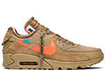 "Nike Air Max 90 ""Off-White"" Desert Ore"