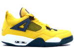 Air Jordan 4 Retro Lightning