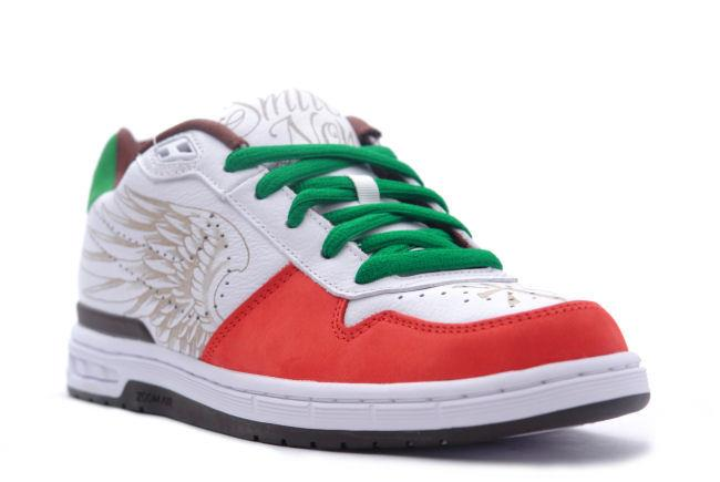 timeless design 7a4e9 036e4 Nike SB P-Rod Cinco De Mayo