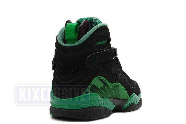 b436723024d0c0 This special P.E. was designed specifically for Ray Allen with