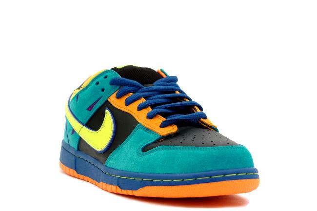 new product 1239c c2e90 Nike SB Dunk Low  Skate Or Die