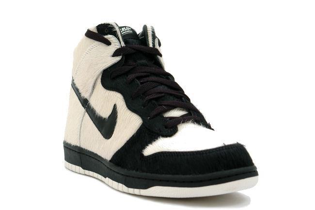 free shipping 8b7e5 aaf71 Nike Dunk High Premium Ueno Panda