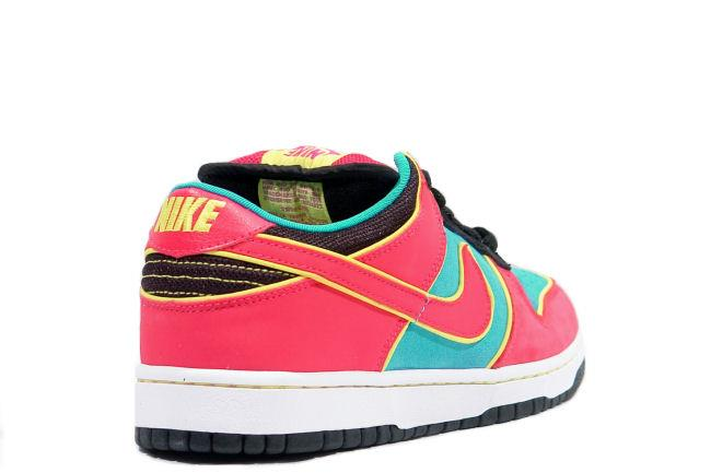 new arrival 8bf0d 8ee93 Nike SB Dunk Low  Ms. Pacman