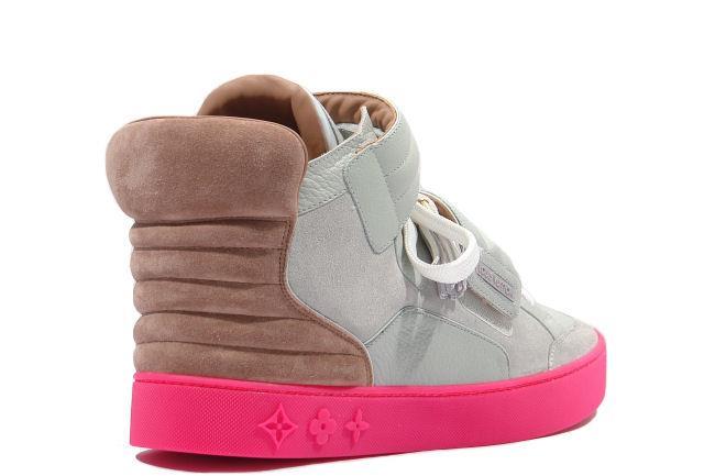 Louis Vuitton Kanye West