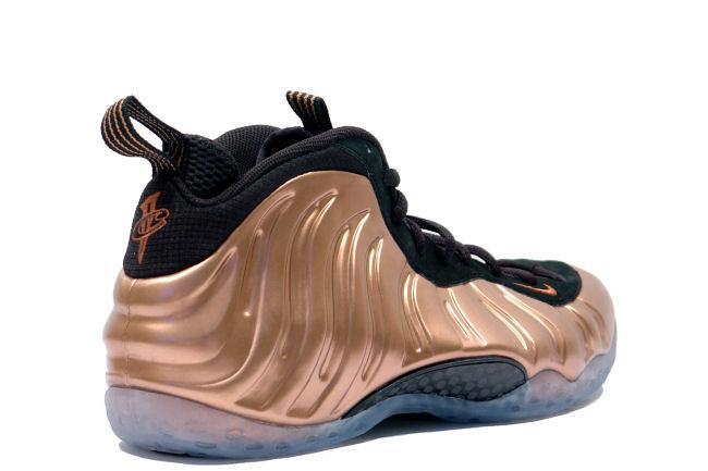 f8964b9582989 Kixclusive - Nike Air Foamposite One Dirty Copper