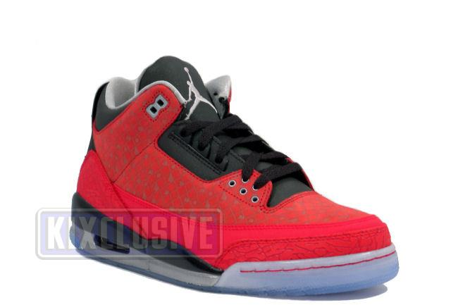 8a81ce93c0d Kixclusive - Air Jordan 3 Retro 2010 DB Doernbecher