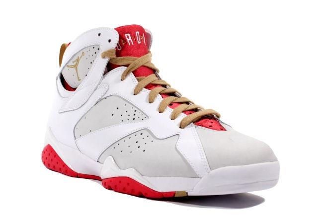 quality design 5a3fc 3627c Air Jordan 7 Retro YOTR Year Of The Rabbit