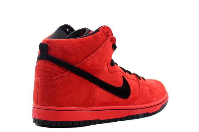 brand new 29e5c 8ec06 Nike SB Dunk High  Red Devil . Show Picture 1. Show Picture 2. Show Picture  3
