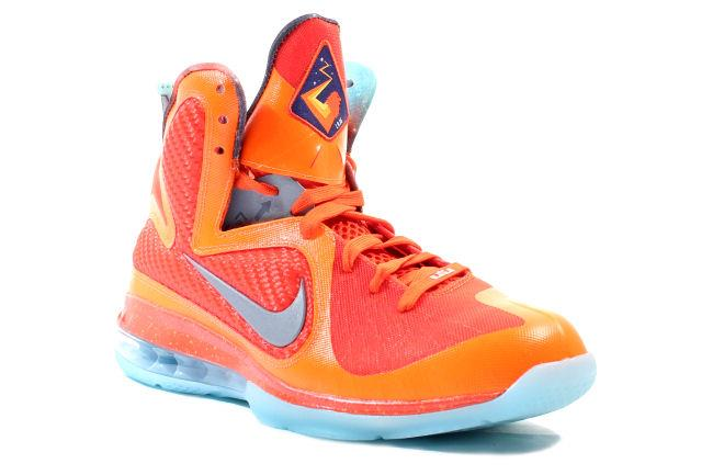 84fdc5ba184a Kixclusive - Nike Lebron 9 AS Galaxy