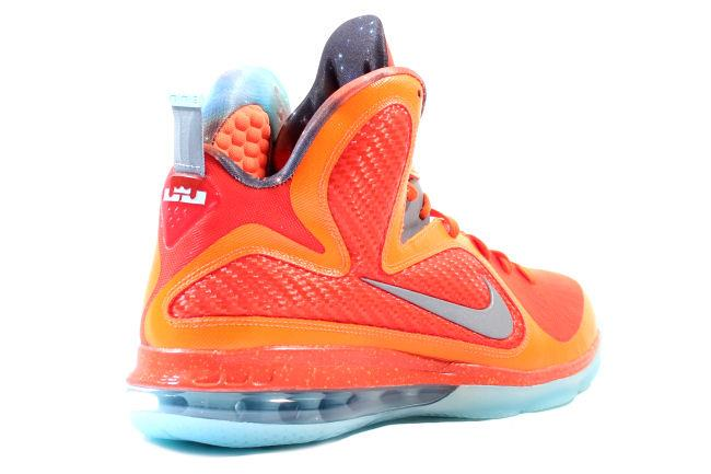 93bcc0ead31e Kixclusive - Nike Lebron 9 AS Galaxy