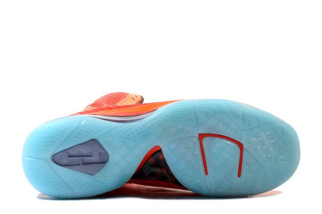3dc962814c4 Kixclusive - Nike Lebron 9 AS Galaxy