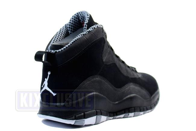 half off 6b3f9 427b7 sweden air jordan 10 retro recent black stealth 68fdb ad5a3