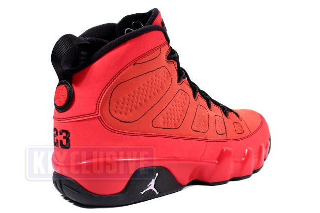 buy online 95d8f 6bf9f Air Jordan 9 Retro Motorboat Jones