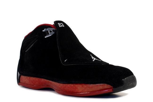 4529191c88152c Kixclusive - Air Jordan 18 Retro Countdown Pack