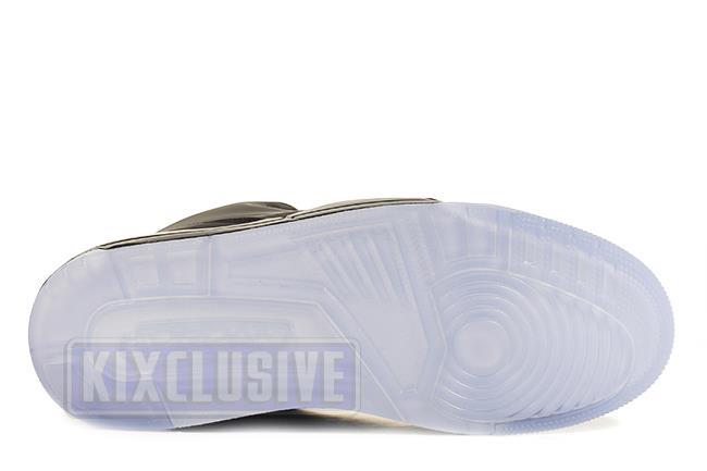 new product 2753e 9c4f9 Air Jordan 3 5Lab3 Black / Clear