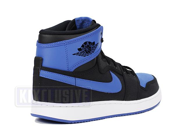 3d6dbafeb7df58 Info  The shoe that started the Nike Air Jordan empire. The AJKO was  released to friends and family in 1985 as a  knockoff  version of the Air  Jordan 1.