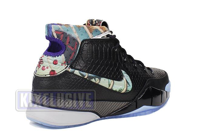 3e045e3f05ef Kixclusive - Nike Zoom Kobe 1 Prelude
