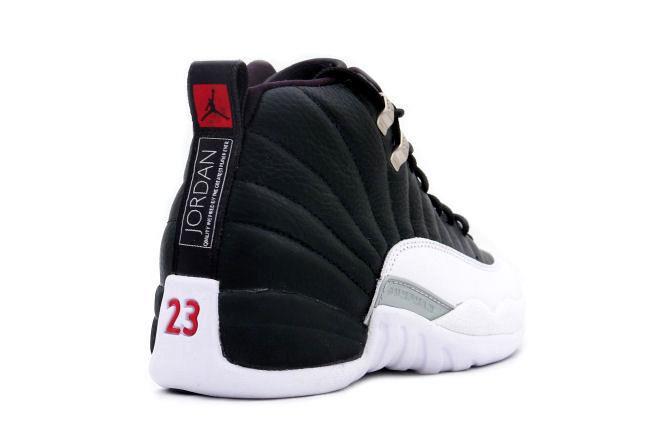 306249d6592d17 Kixclusive - Air Jordan 12 OG Black   White