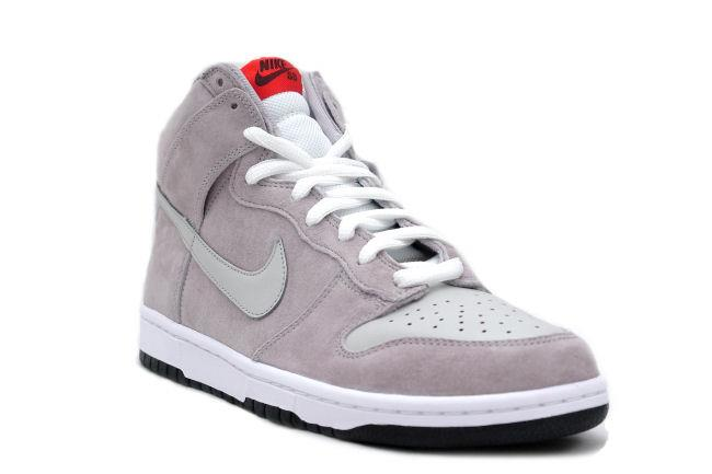check out 6c20c a957a Nike SB Dunk High 'Pee Wee Herman'