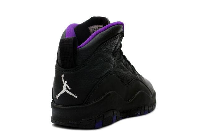 brand new acc5f f43e1 mens air jordan 10 purple