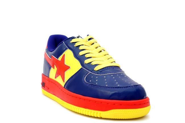 9f0faac9 Kixclusive - Bape Sta DC Comics Superman