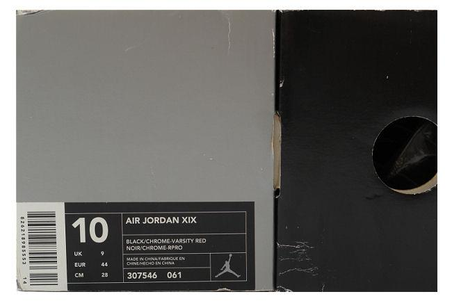 38e4cb0e6c2cfe Air Jordan 19 Retro Countdown Pack. Style ID  332549-001